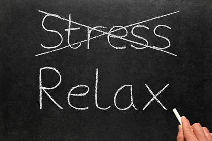 Image result for relieves stress and anxiety
